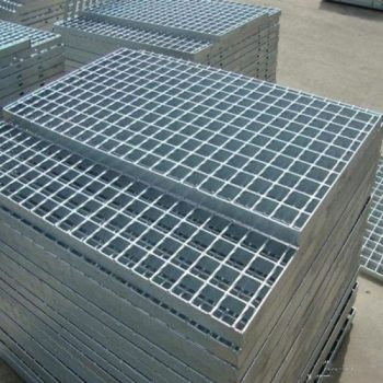Galvanized-Steel-Grating-Plate